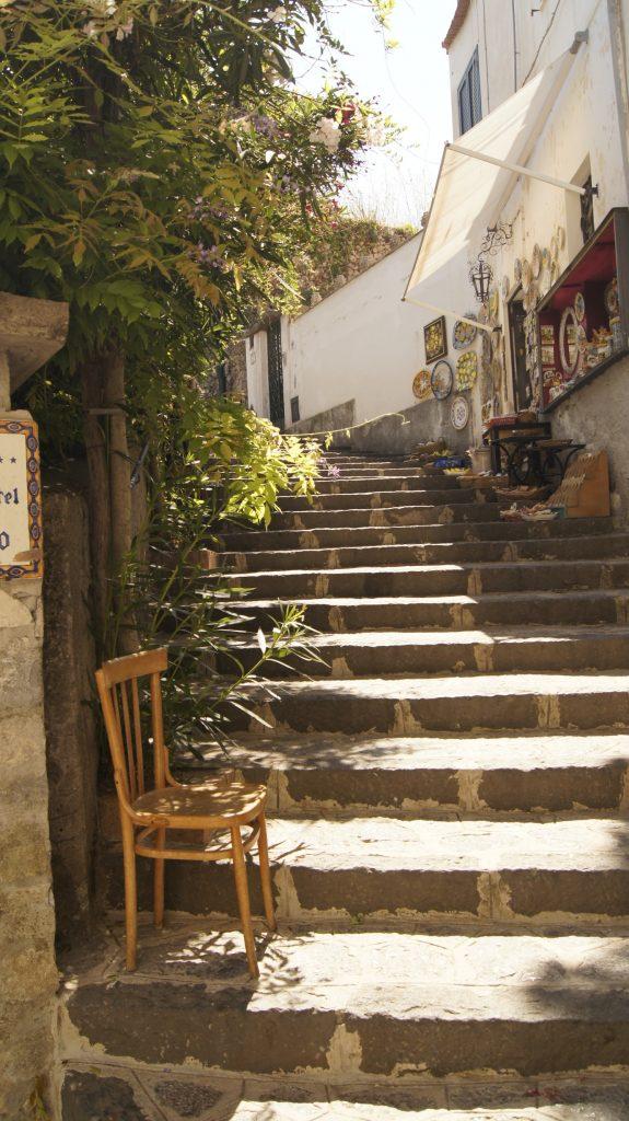 Amalfi Vicoli