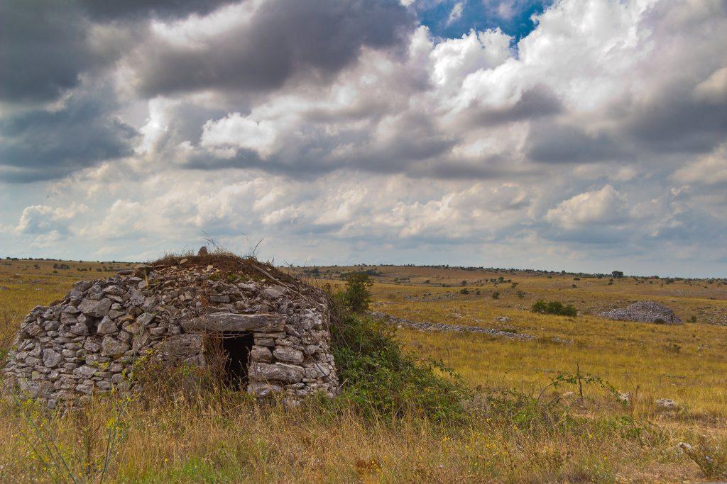 Architettura Rurale