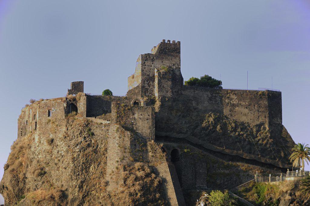 Castello Normanno Aci Castello