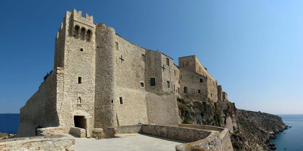 Castello dei Badiali