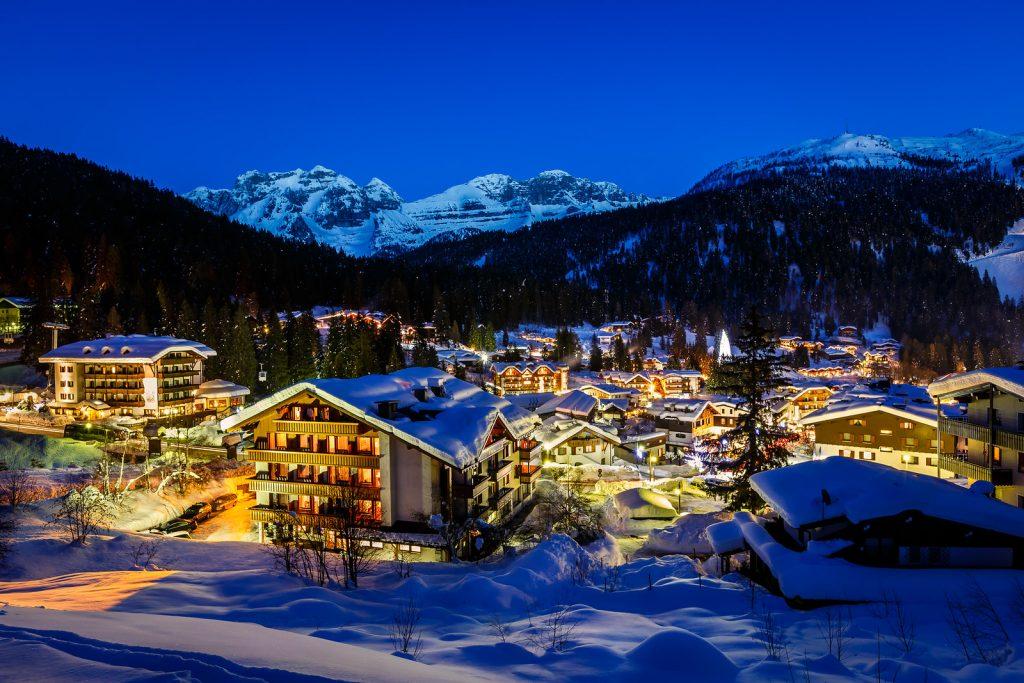 I Villaggi delle Dolomiti