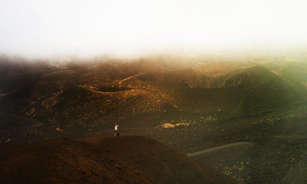 Etna paesaggi