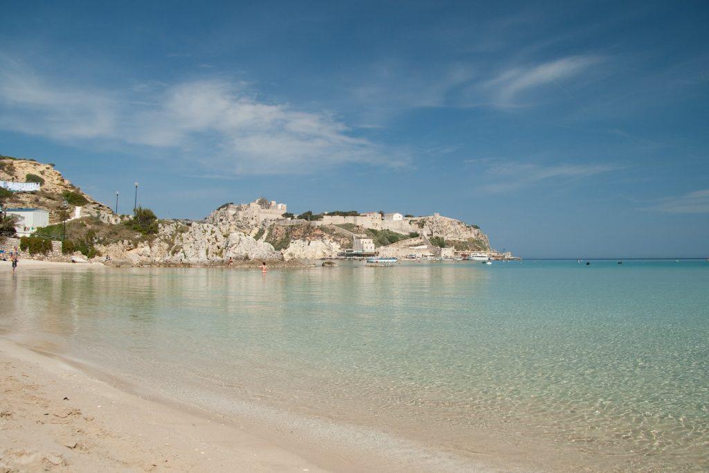 Spiagge Isole Tremiti
