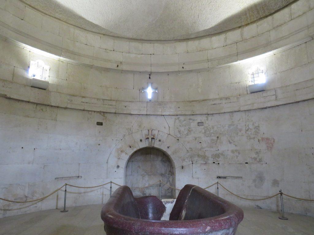Mausoleo di Teodorico