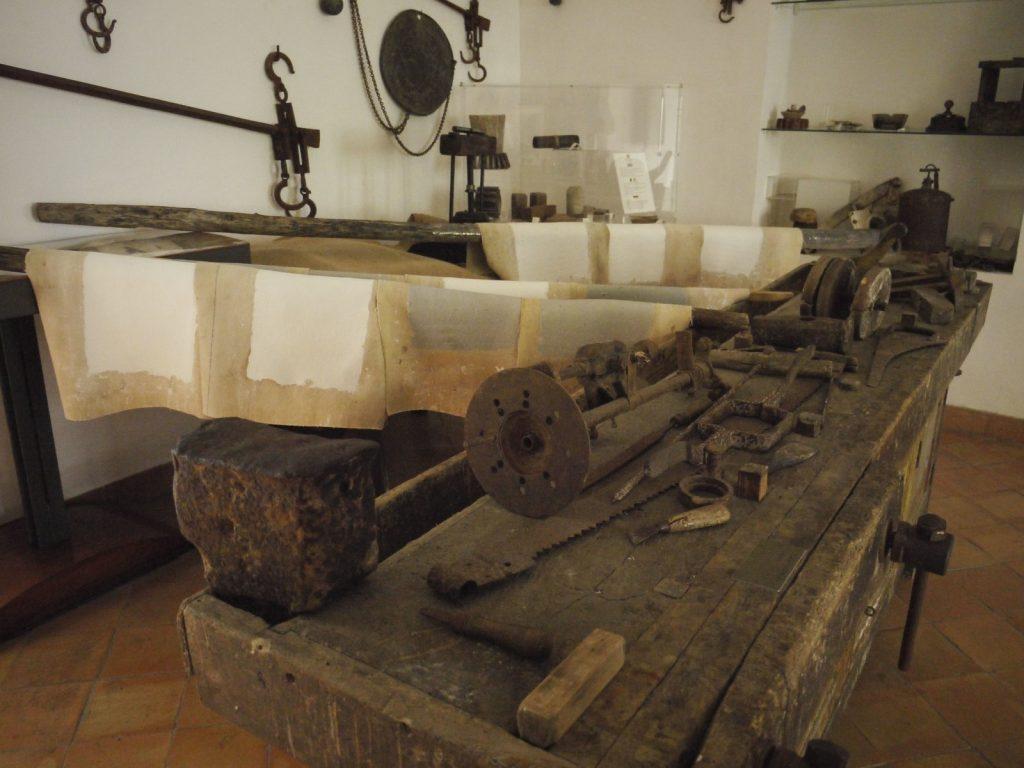 Museo della Carta di Amalfi