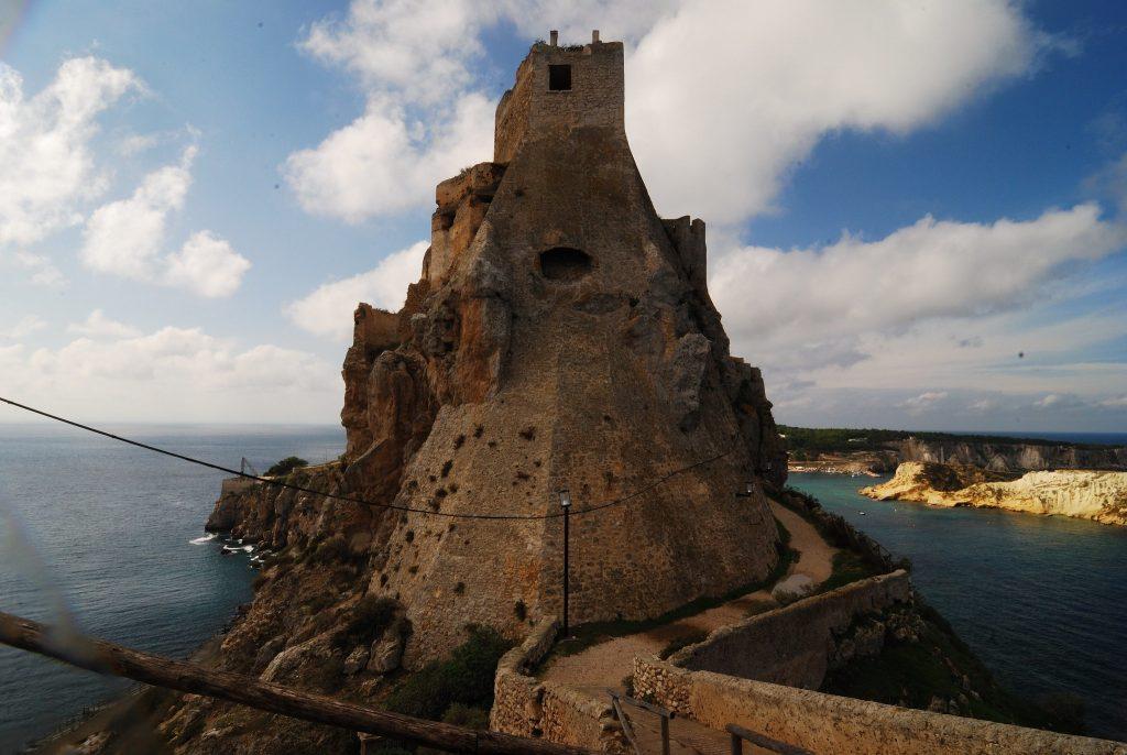 Rocca di San Nicola