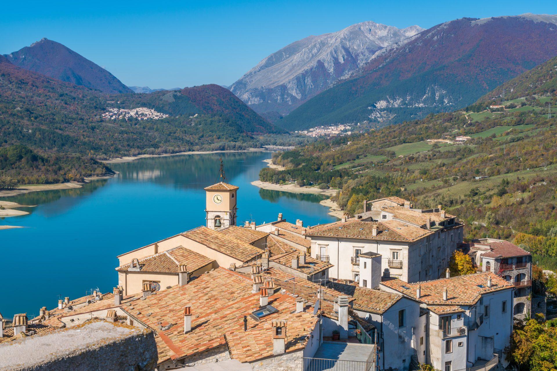 Cosa vedere in Abruzzo