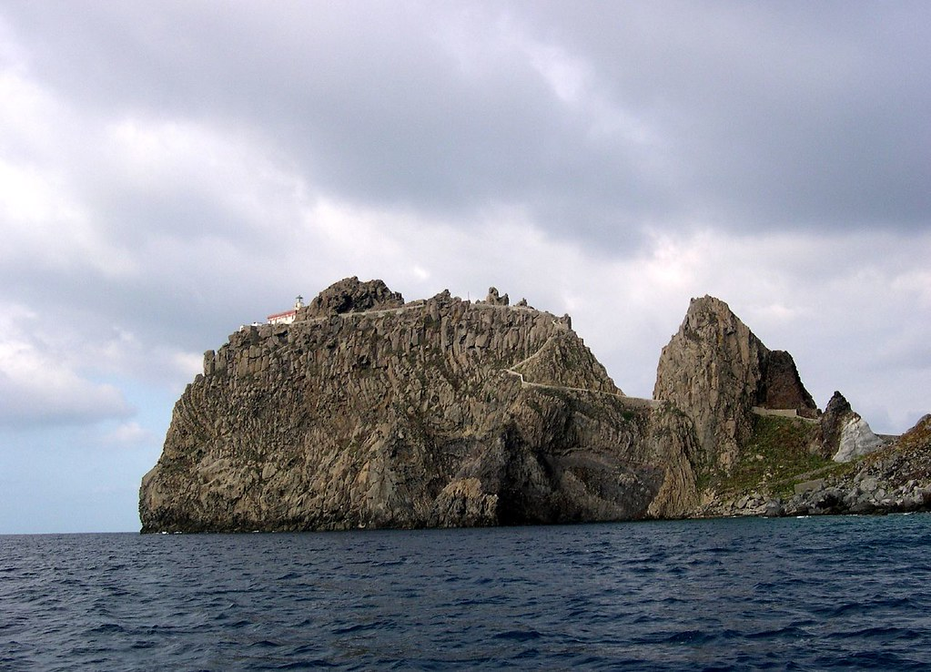 Faro del Monte della Guardia